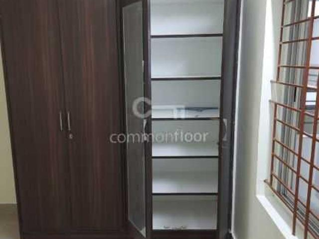 Semi Furnished 2bhk Apartment For Rent In Whitefield, Bangalore At Keerthi Signature