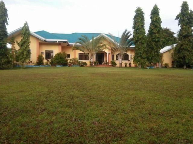 Semi Furnished House And Lot For Sale