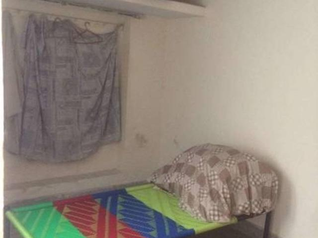 Separate Single Room For Rs 7500 Per Month For Max 2 Persons