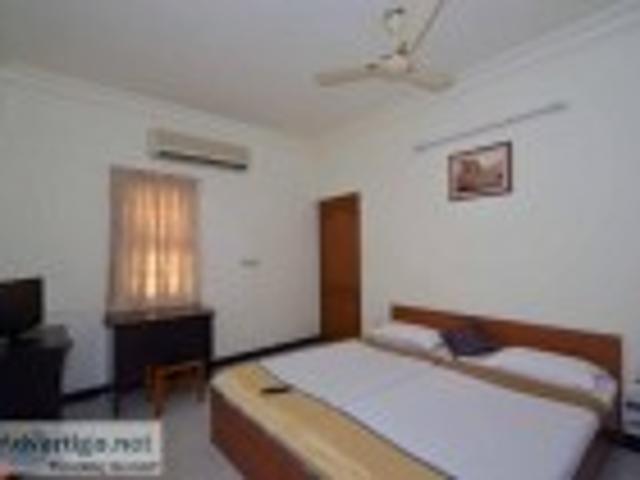 Service Apartments In Gandhipuram Coimbatore