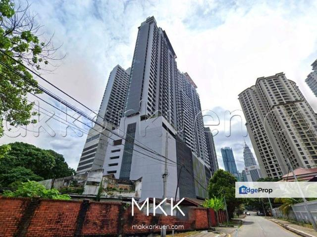 Serviced Residence For Auction Corner Lot