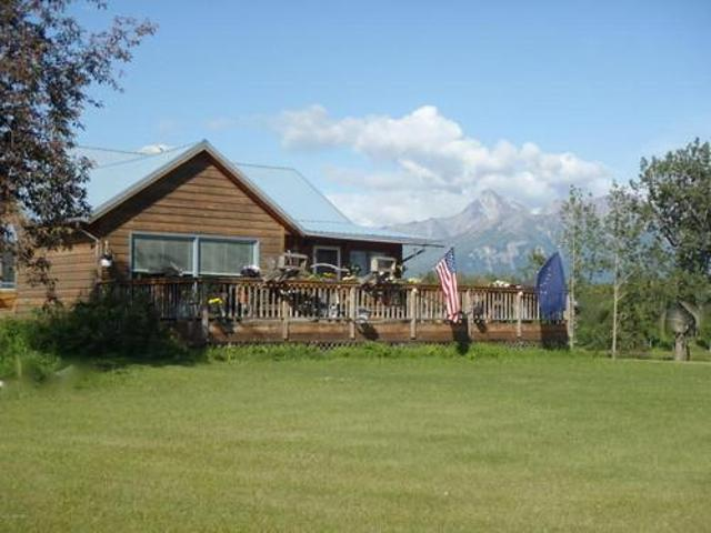 Seven Lake Front Acres With Stunning.