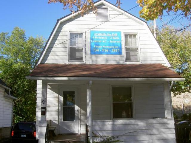 Share This House Your Own Room Close To Um And Downtown Ann Arbor