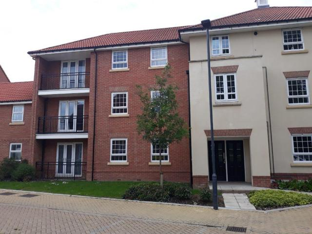 Shared Ownership In Northallerton, North Yorkshire 2 Bedroom Apartment