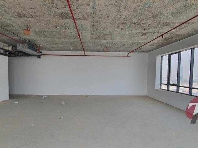 Shell And Core Office |fitted|ready For Occupancy