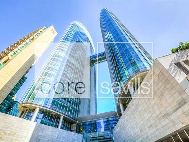 Shell And Core Office For Sale In Difc Aed 10,353,100