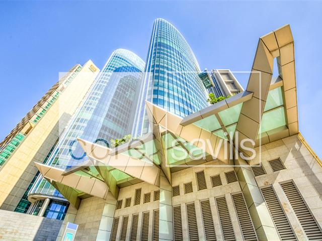 Shell And Core Office For Sale In Difc Aed 19,238,400