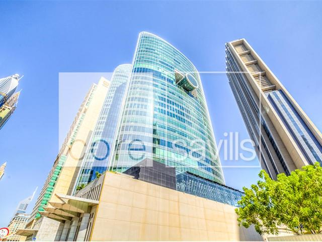 Shell And Core Office For Sale In Difc Aed 3,592,800