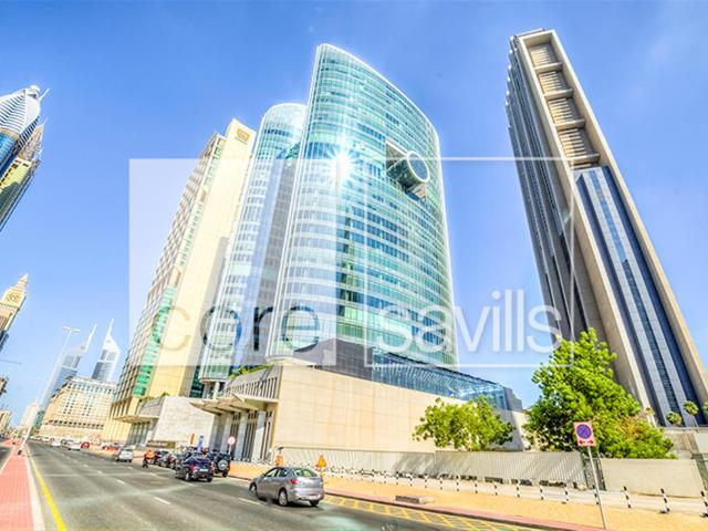 Shell And Core Office For Sale In Difc Aed 5,871,000