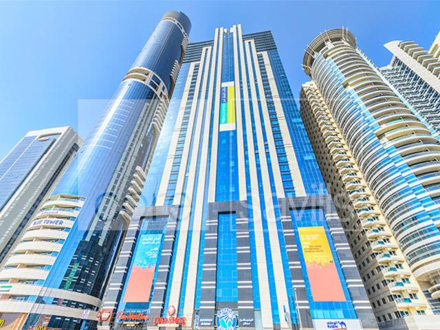 Shell And Core Office For Sale In Sheikh Zayed Road Aed 4,450,780