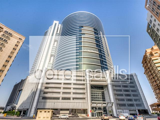 Shell And Core Office For Sale In Tecom Aed 871,080