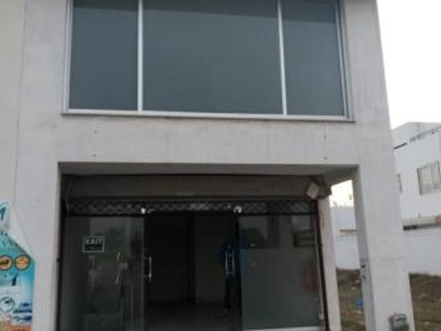 Shop Available For Rent In Dha Phase 6 Block D