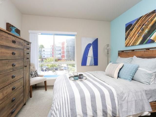 Shores Lease & Get Up To One Month Free! 4201 Via Marina, Del Rey, Ca 90292