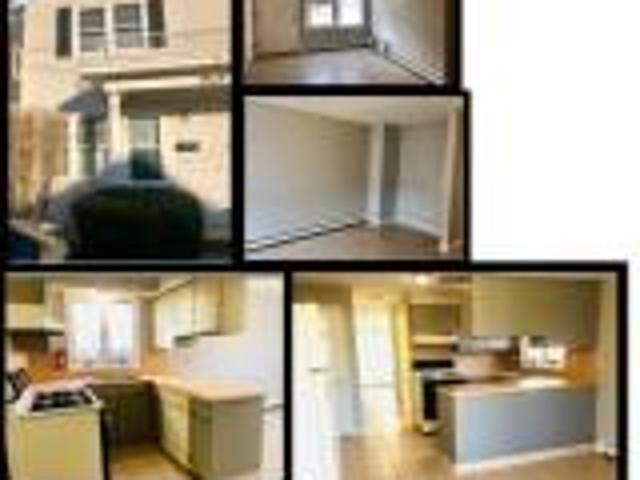 Side By Side Level Condo Home