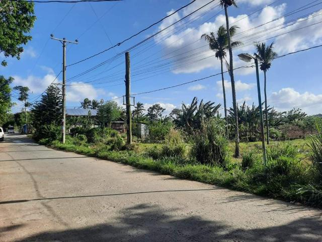 Silang Cavite Residential Lots