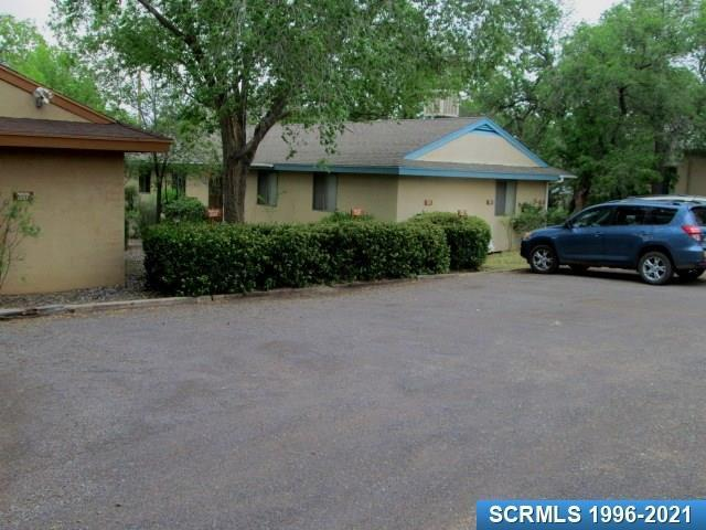 Silver City 2br 1ba, Very Well Maintained Duplex Walking
