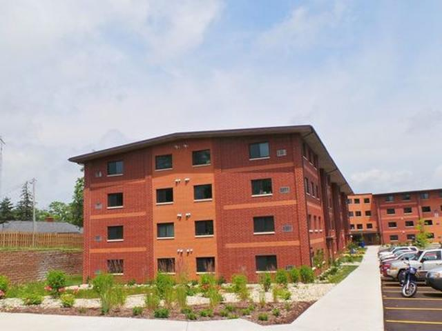 Simon Suites 1037 W Starin Rd, Whitewater, Wi 53190