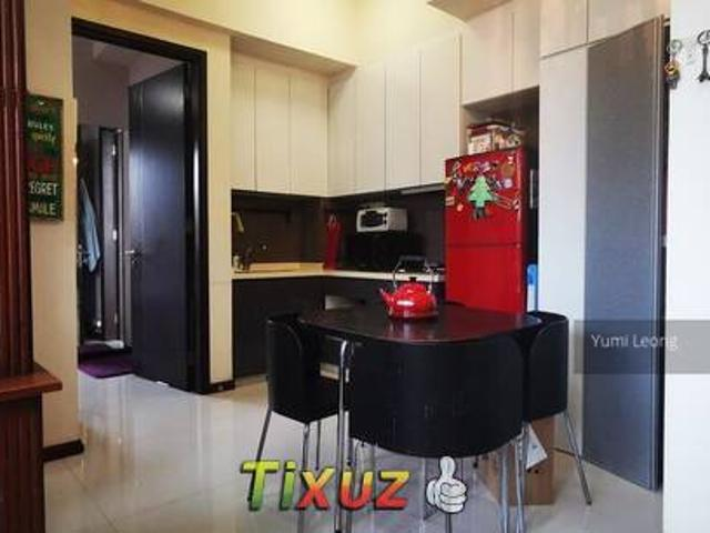 Sin Ming Plaza D20 Apartment For Sale