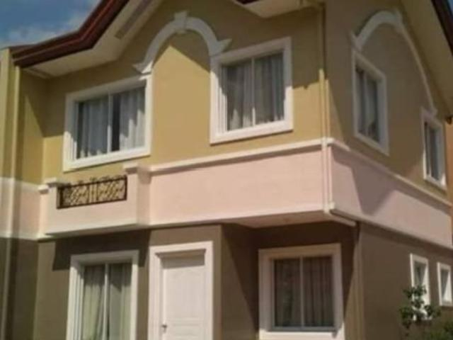 Single Attached House And Lot In Antipolo
