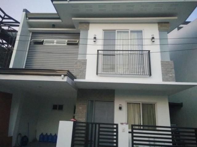 Single Attached House And Lot In Mandaue City Cebu