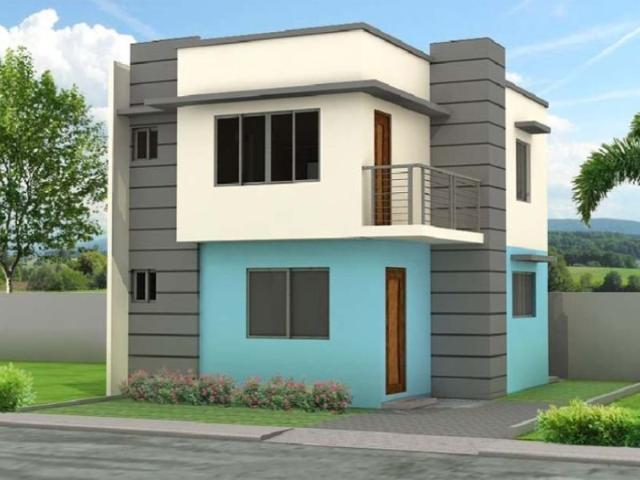 Single Attached House And Lot Near Imus Daang Hari Extension