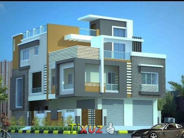 For rent Vanasthalipuram - Hyderabad - 20 villas for rent in