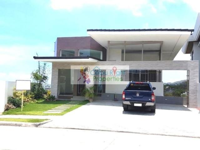 Single Detached 4 Bedroom House For Sale In Guadalupe Cebu