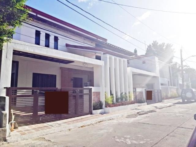 Single Detached House And Lot For Sale In Bf Homes Paranaque