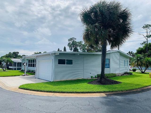 Single Family Detached, Mobile Home Holly Hill, Fl