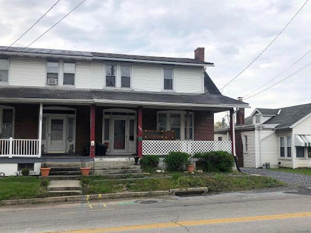 Single Family Home In Camp Hill From Hud Foreclosed