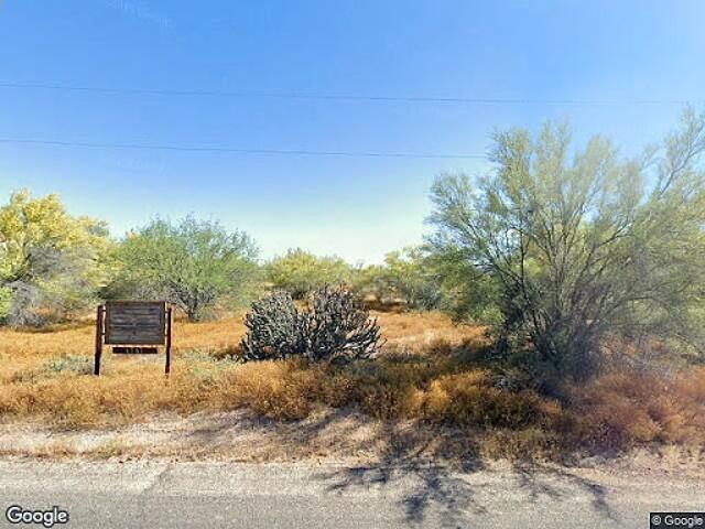 Single Family Home In Cave Creek From Hud Foreclosed