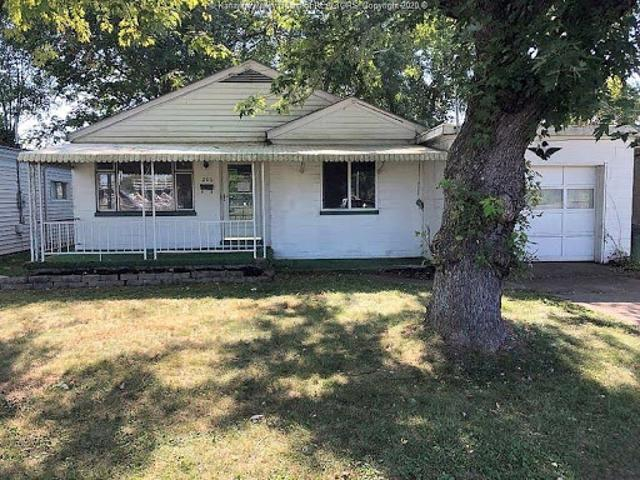Single Family Home In Dunbar From Hud Foreclosed