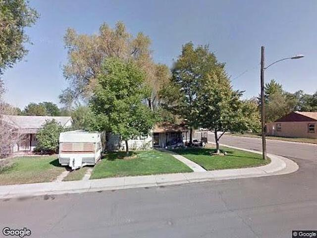 Single Family Home In Englewood From Hud Foreclosed