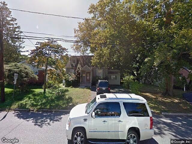 Single Family Home In Hackensack From Hud Foreclosed