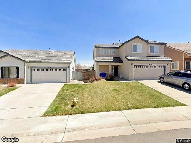Single Family Home In Highlands Ranch