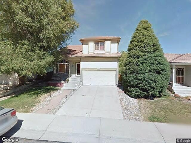 Single Family Home In Highlands Ranch From Hud Foreclosed