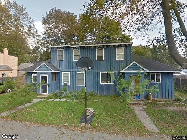 Single Family Home In Kittery From Hud Foreclosed