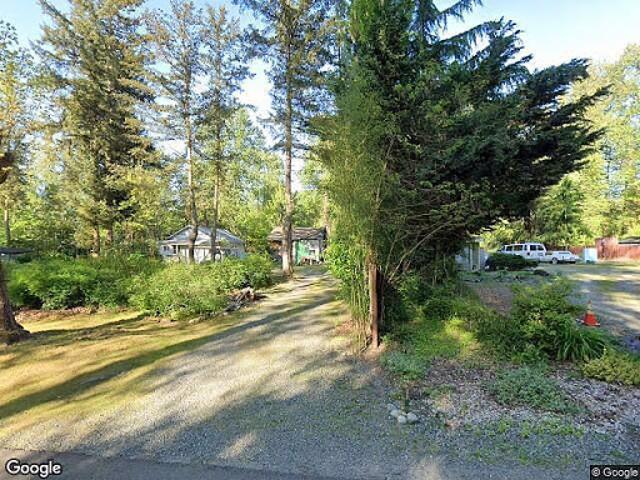 Single Family Home In Maple Valley From Hud Foreclosed
