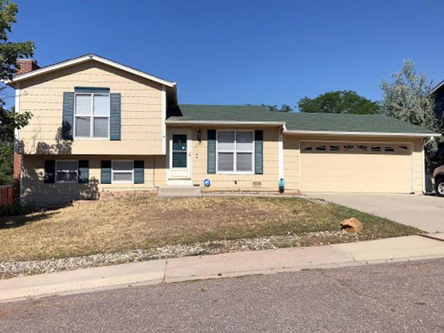 Single Family Home In Morrison From Hud Foreclosed
