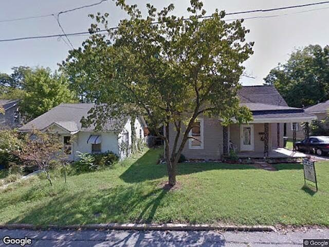 Single Family Home In Murray From Hud Foreclosed