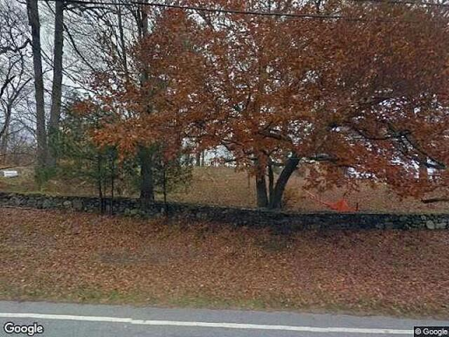 Single Family Home In New Canaan From Hud Foreclosed