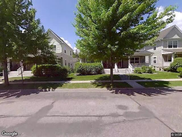 Single Family Home In Osseo From Hud Foreclosed