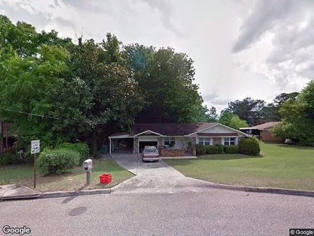 Single Family Home In Ozark From Hud Foreclosed