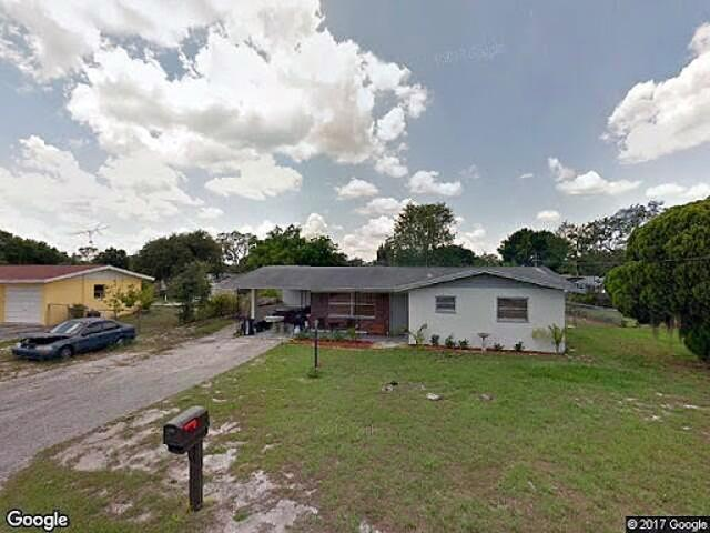 Single Family Home In Sebring From Hud Foreclosed