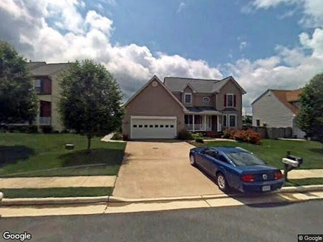 Single Family Home In Stafford From Hud Foreclosed