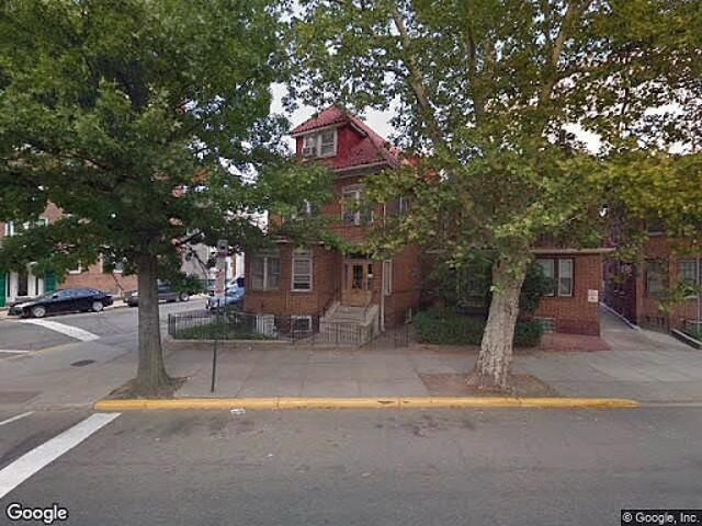 Single Family Home In Union City From Hud Foreclosed