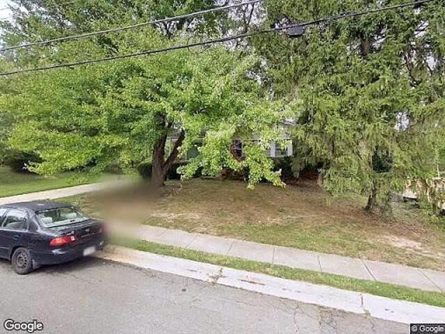 Single Family Home In Vienna From Hud Foreclosed