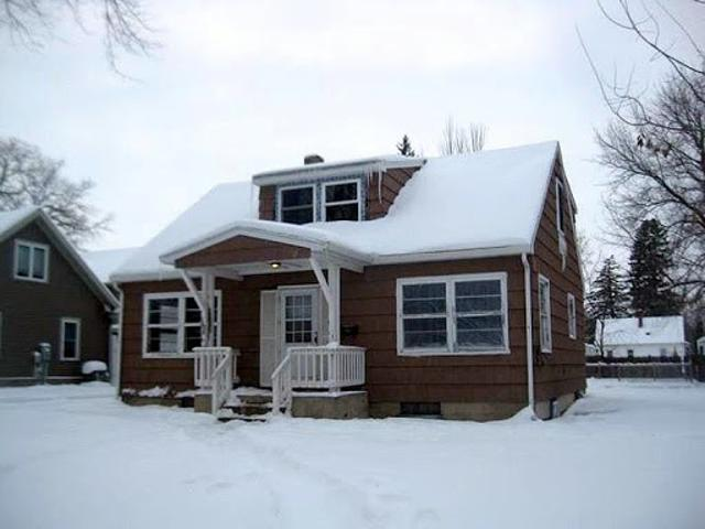 Single Family Home In Willmar From Hud Foreclosed