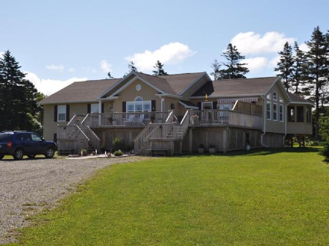 Single Family Home Sale In St. Peters Harbour Pei Canada Asking $429000.00