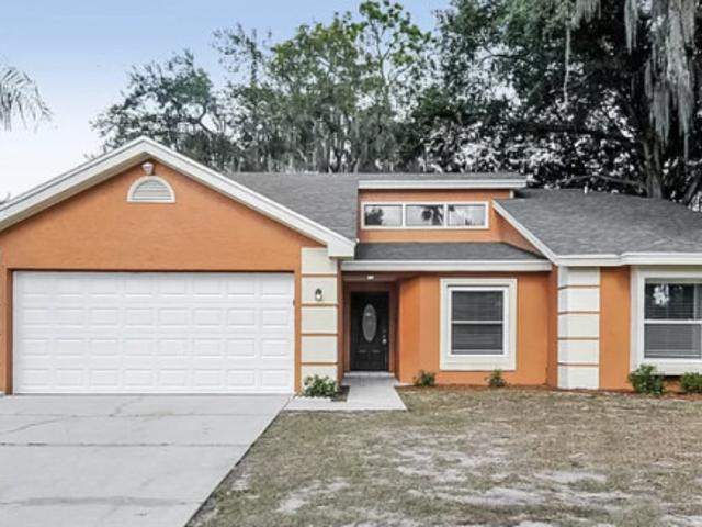 Single Family House For Rent Riverview